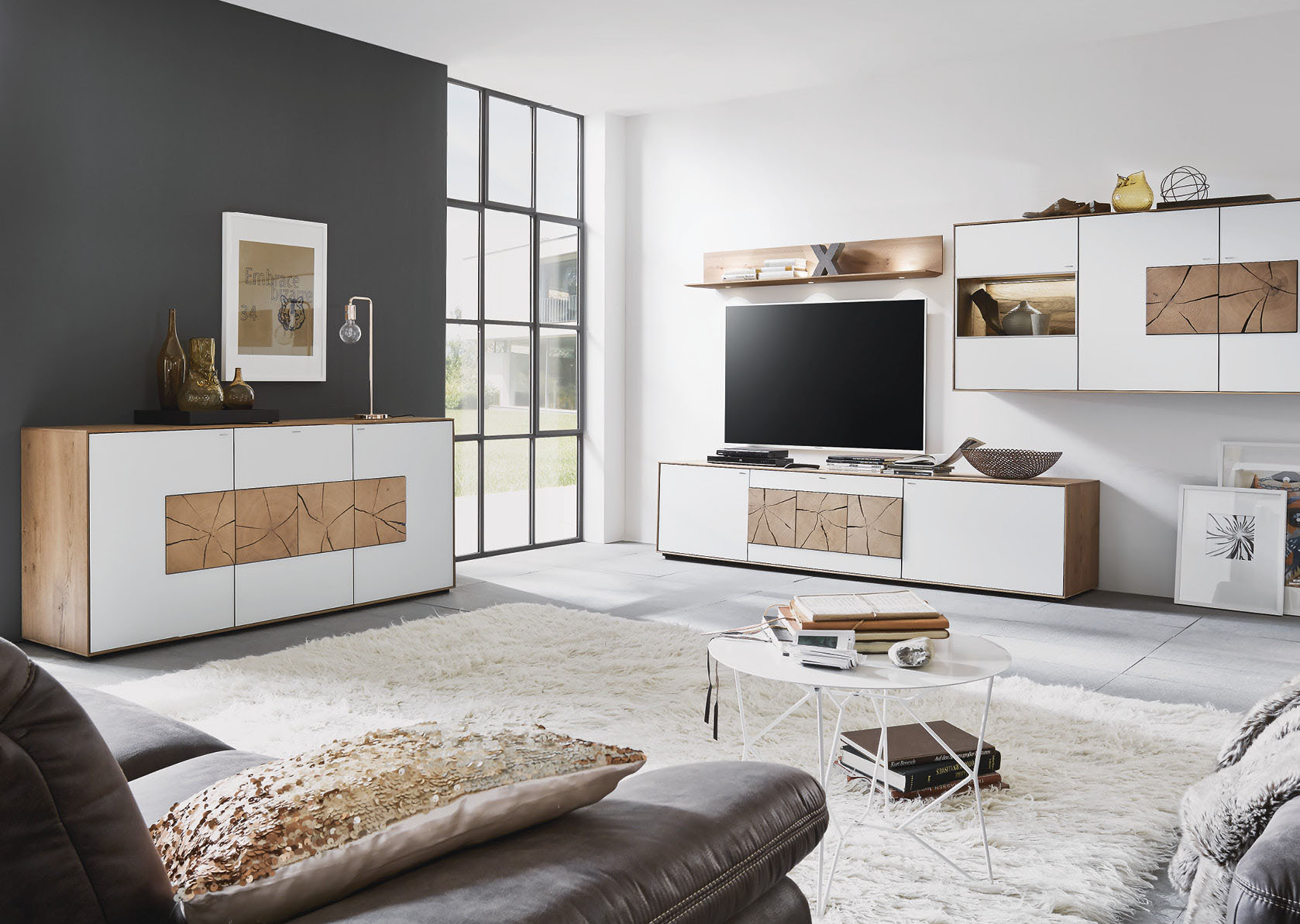 wohnw nde m bel ostler gmbh in amberg. Black Bedroom Furniture Sets. Home Design Ideas
